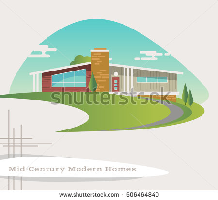 House Elevation Stock Images, Royalty.