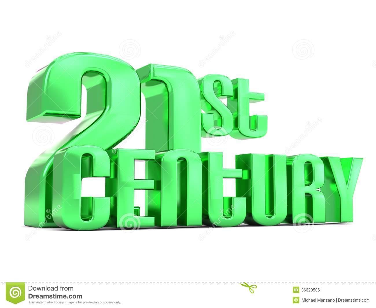 Century Clipart.