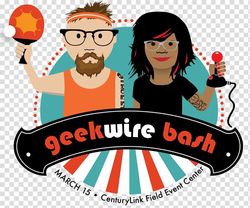 GeekWire Bash CenturyLink Field Event Center Parking Diagram.