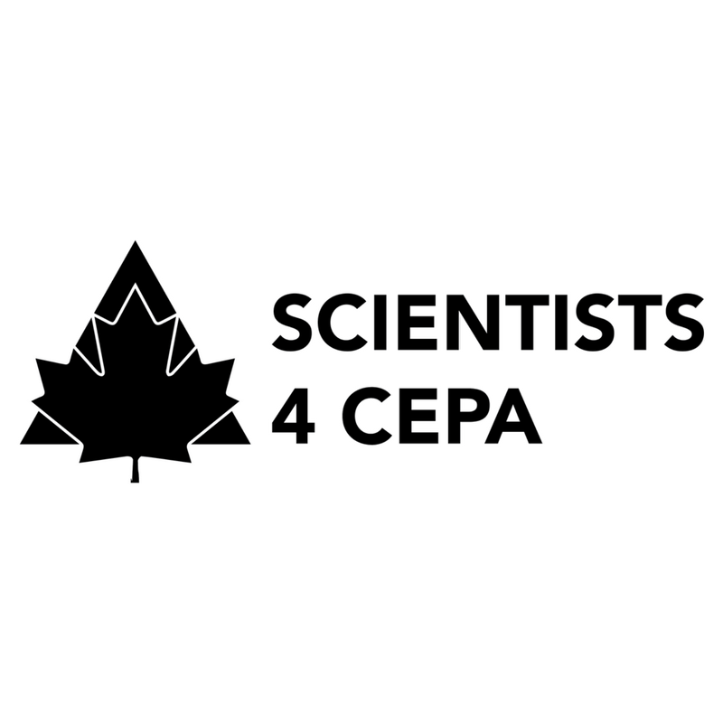 Scientists For CEPA.
