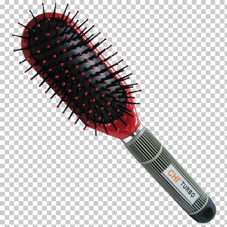Cepillo para el pelo de cerdas, pelo PNG Clipart.