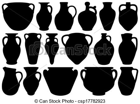 Pottery Illustrations and Clip Art. 5,425 Pottery royalty free.