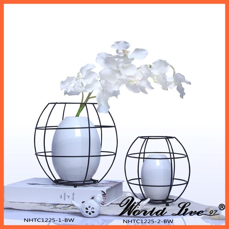 Ceramic Home Goods Decorative Vase, Ceramic Home Goods Decorative.
