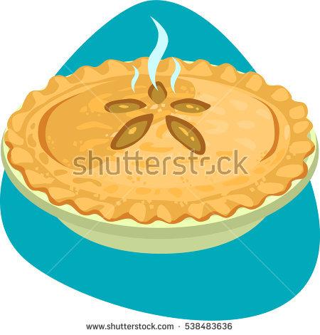 Pie Crust Stock Vectors, Images & Vector Art.