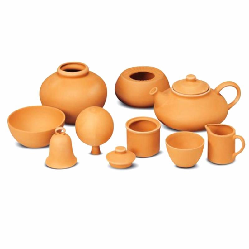 Lidded Sugar Bowl Mould 59836A.