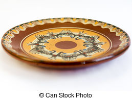 Ceramic plate Clipart and Stock Illustrations. 3,981 Ceramic plate.