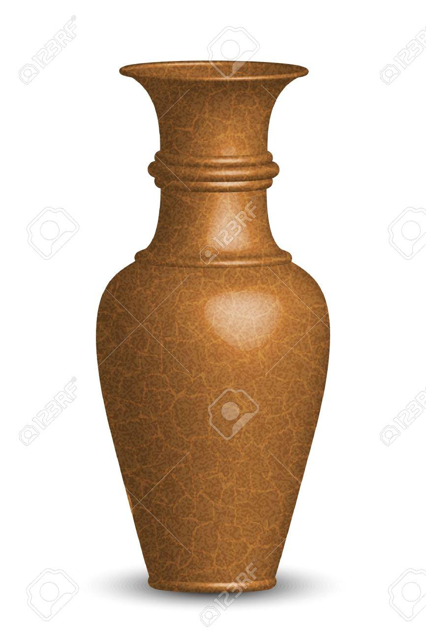 Old Ceramic Clipart.