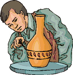 Opottery Clip Art Related Keywords & Suggestions.