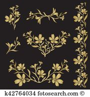 Chickweed Clipart Illustrations. 32 chickweed clip art vector EPS.