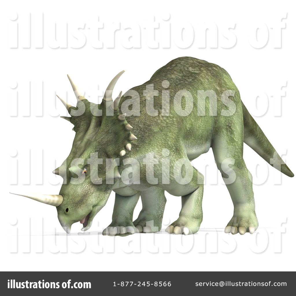 Ceratopsian Clipart #1071148.