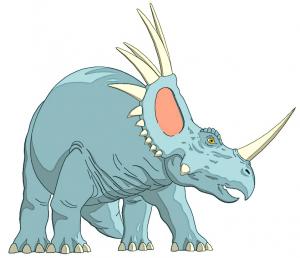 N Dinosaur Clip Art Download.