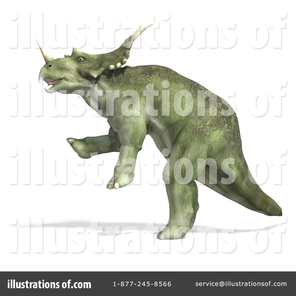 Ceratopsian Clipart #1071142.