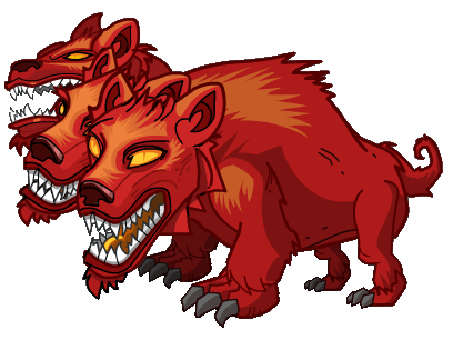 Cerberus Png (110+ images in Collection) Page 2.