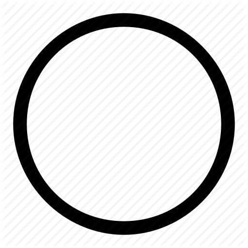 Icon Circle Png Vector, Clipart, PSD.