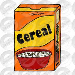 Watch more like Cereal Clip Art.