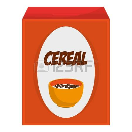 577 Cereal Box Stock Illustrations, Cliparts And Royalty Free.