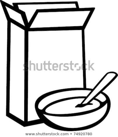 Cereal boxes clipart 5 » Clipart Portal.