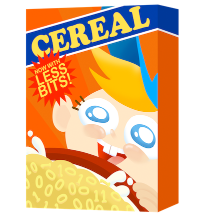 Cereal Box Clip Art (105+ images in Collection) Page 2.