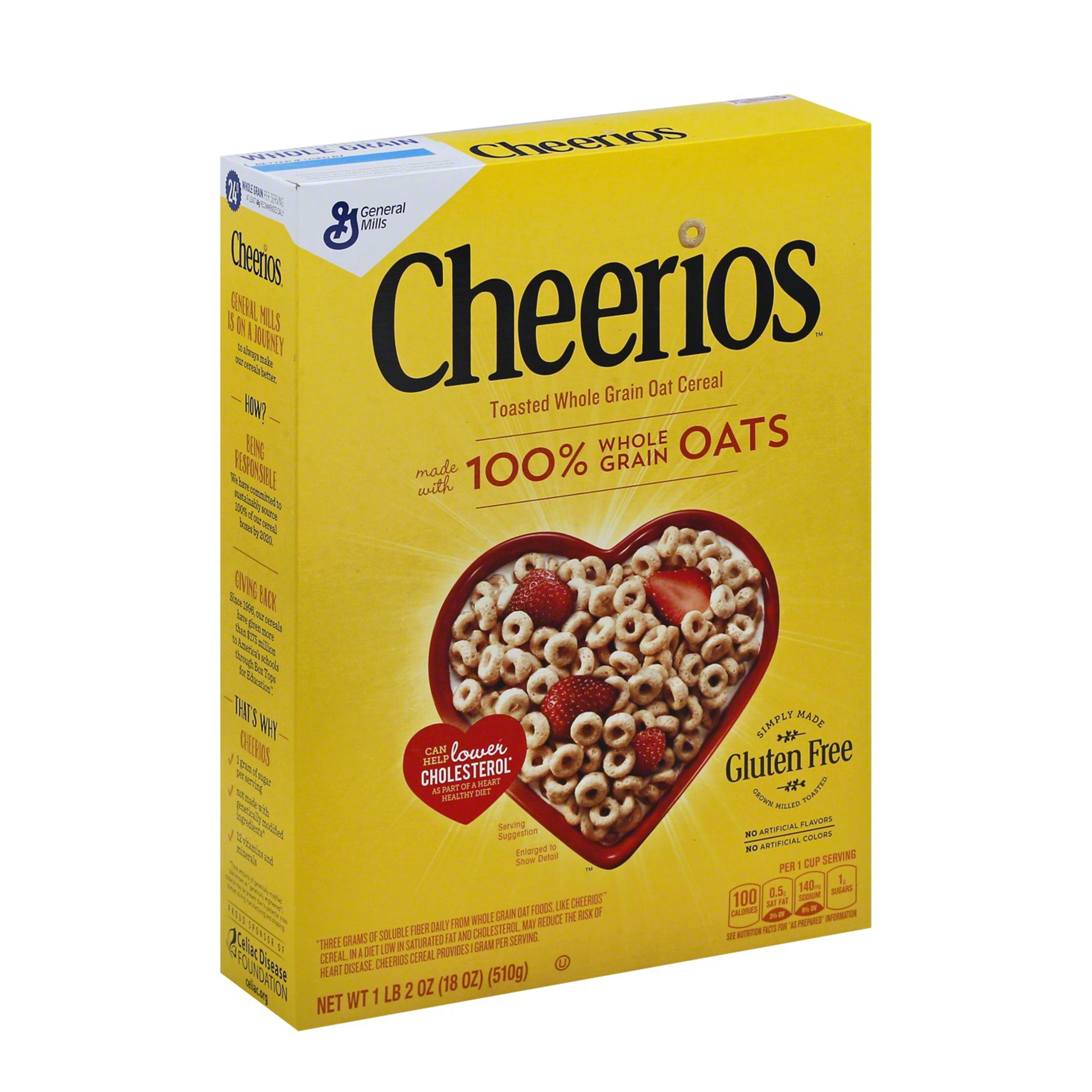 Cereal Box Png & Free Cereal Box.png Transparent Images #32047.