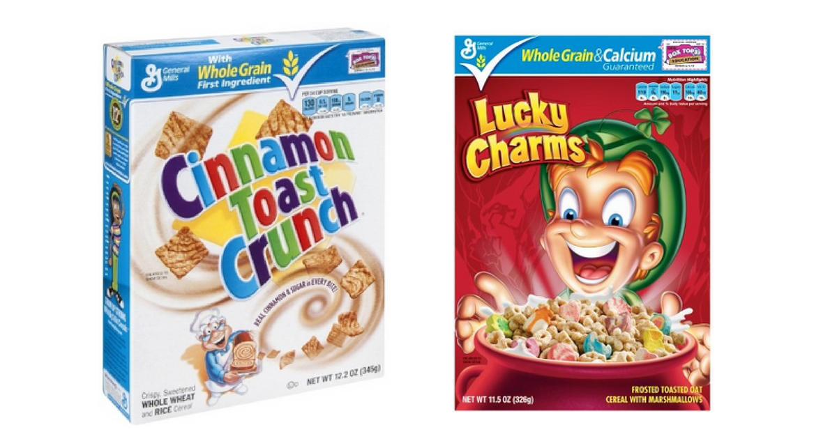Cereal Box Png (109+ images in Collection) Page 2.