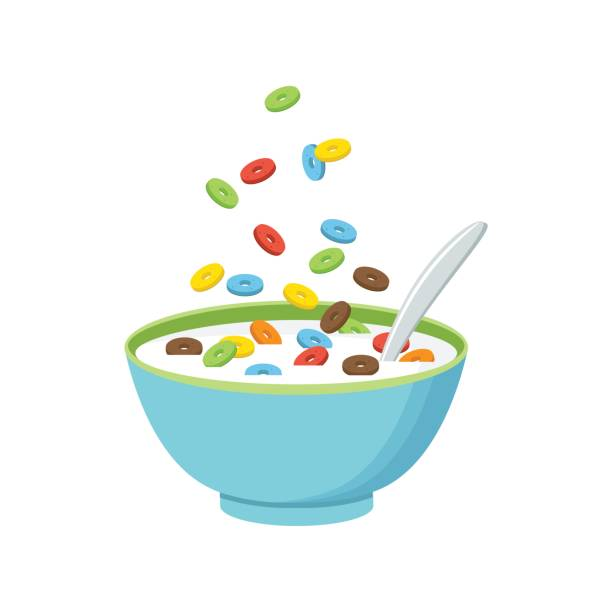 Cereals clipart 1 » Clipart Station.