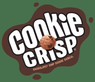 Cookie Crisp.