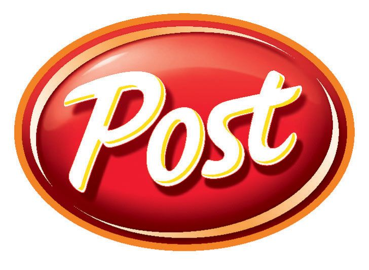 post cereal logo.