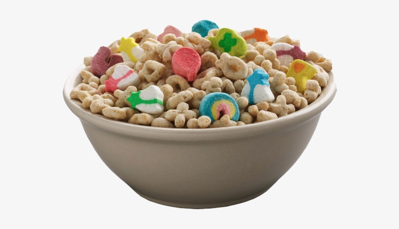 Bowl Of Cereal Png Download.