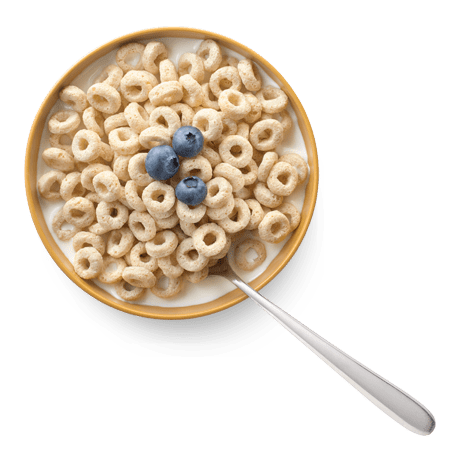 Cereal Png (18+ images).
