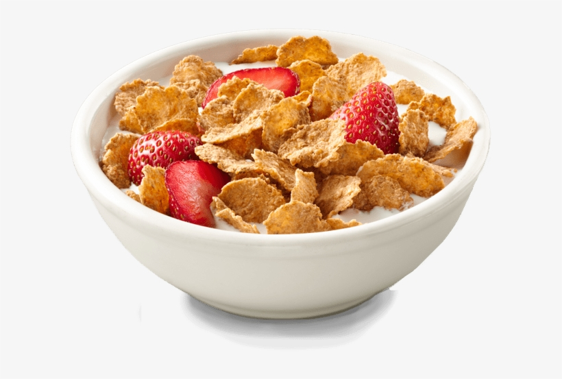 Cereal Bowl Png.