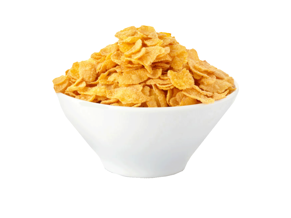 Corn flakes Frosted Flakes Breakfast cereal Frosting & Icing.