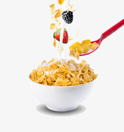 Milk And Cereal Png & Free Milk And Cereal.png Transparent Images.