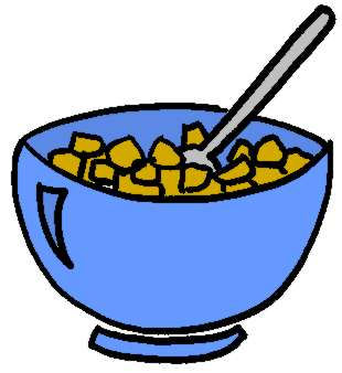 Free Picture Of Cereal Bowl, Download Free Clip Art, Free.