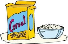 Cereal Clipart (41+).