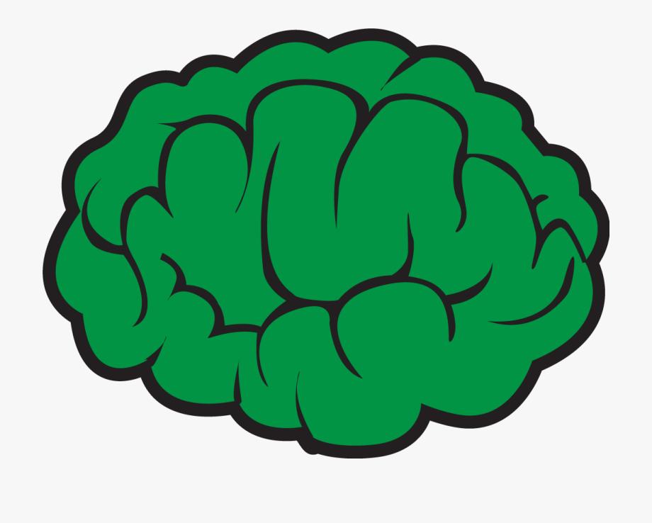 Engineering Clipart Brain.