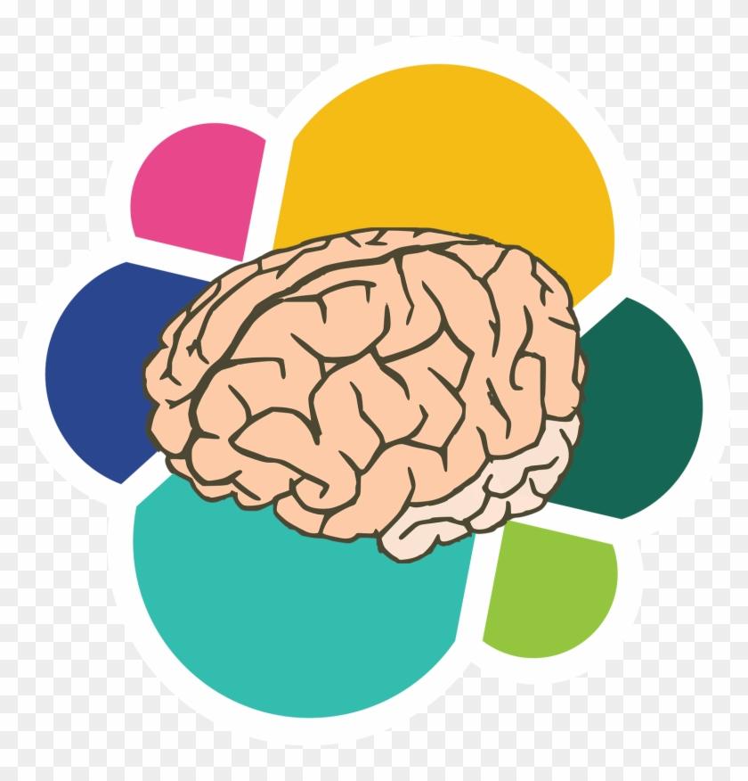 Brain Clipart Cerebro.