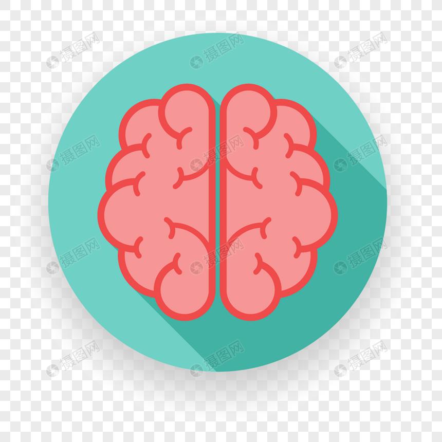 icono del cerebro Imagen Descargar_PRF Gráficos 400402976_PNG Imagen.