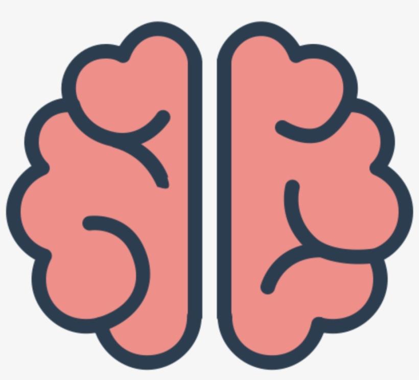 Brain Cerebro Animado Psicologia Neuropsicologia Neuro.