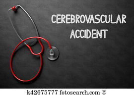 Cerebrovascular accident Stock Photos and Images. 96.