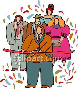 The Ceremony Clipart Clipground