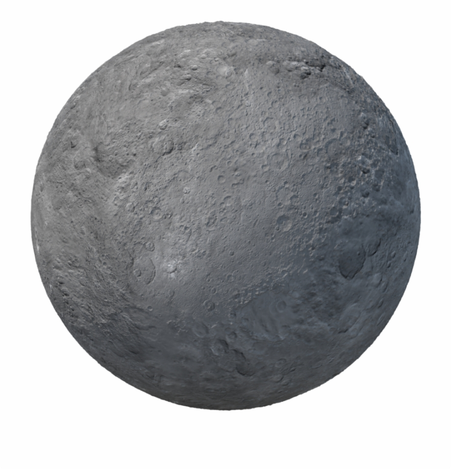 Ceres Is The Only Dwarf Planet In The Inner Solar System.