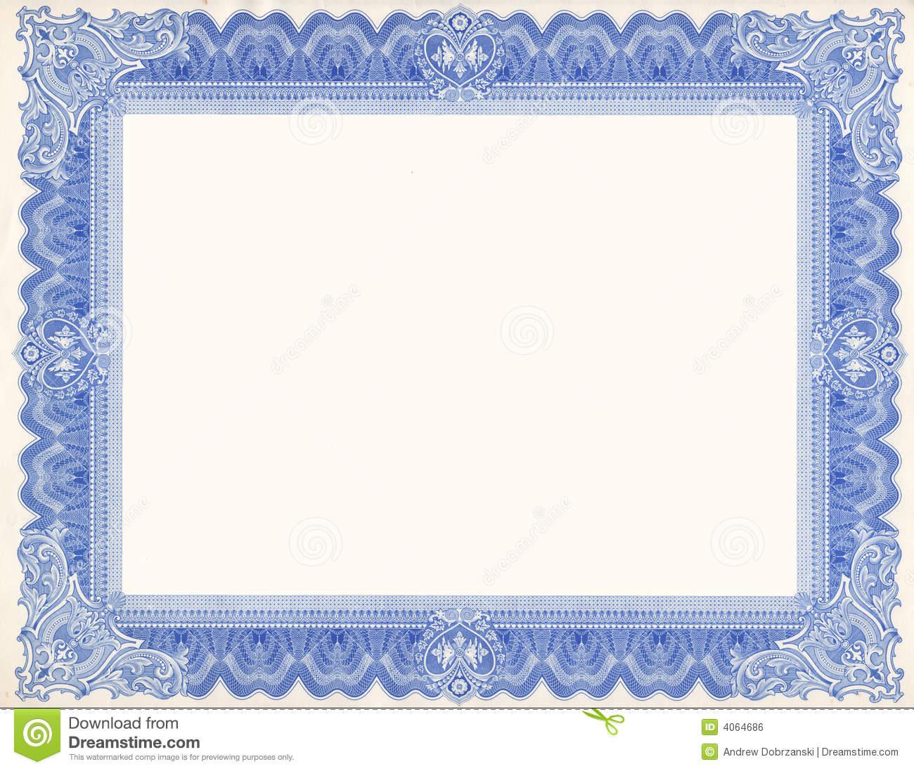 Certificate Border Vector Free Download at GetDrawings.com.