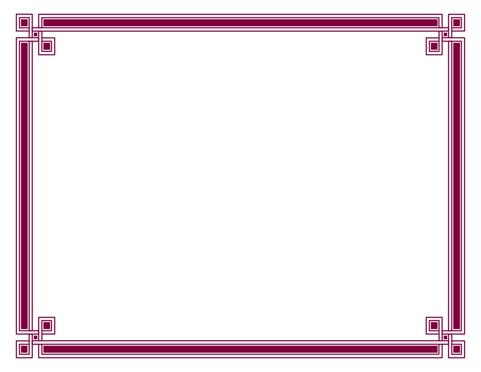 Certificate border clipart free download » Clipart Portal.