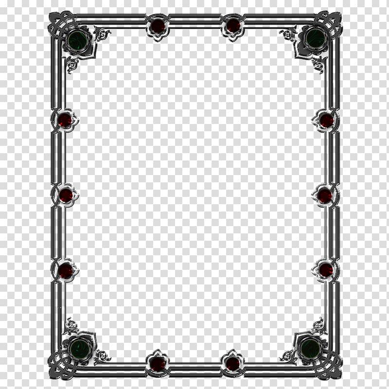 Frames Molding Decorative arts, certificate border transparent.