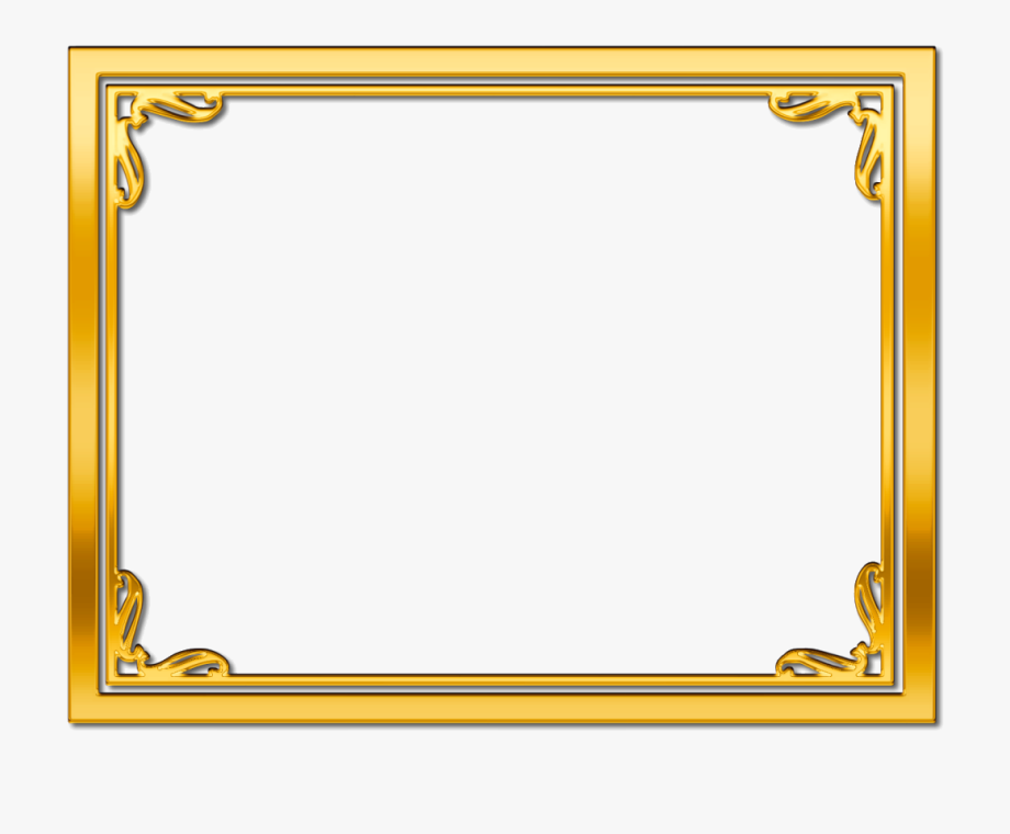 Frame Borders Clipart.