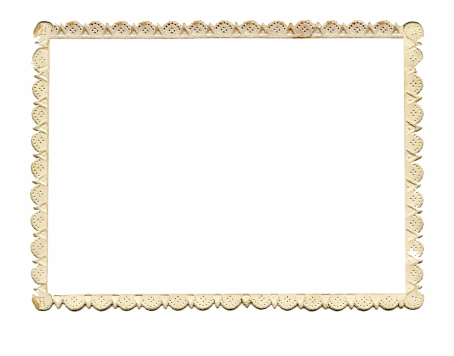 Gold Certificate Border Png Free PNG Images & Clipart Download.