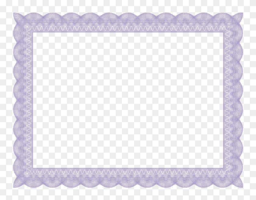 Lace Formal Certificate Borders Fancy Certificate Border.