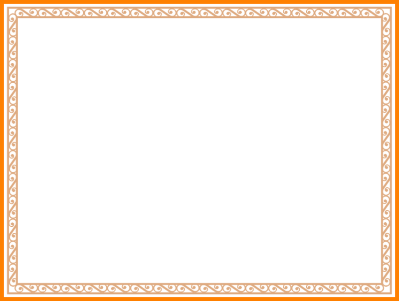 Download Free png certificate border png hd.fre.