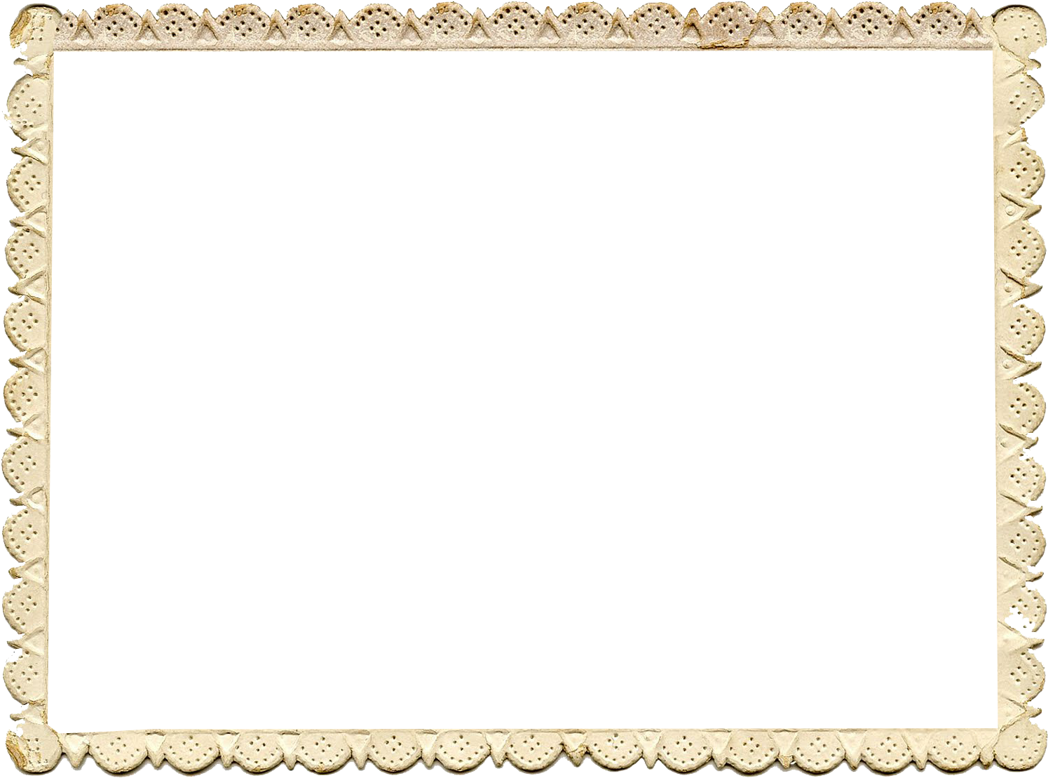 HD Gold Certificate Border Png , Free Unlimited Download #41058.