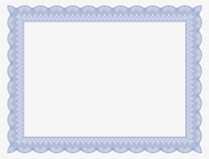 Certificate Borders PNG, Free HD Certificate Borders Transparent.
